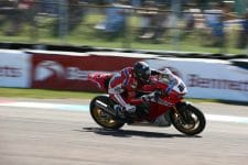 O'Halloran heads to Cadwell Park