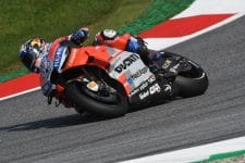 Andrea Dovizioso - Red Bull Ring - FP1