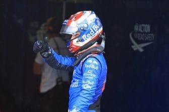 Pierre Gasly - Red Bull Toro Rosso Honda - Hungaroring