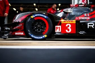 Bruno Senna's incident in the #1 Rebellion Racing has seen him fracture his ankle, and he will be taking no further part in the race weekend