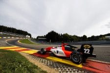 Richard Verschoor - MP Motorsport - Spa-Francorchamps