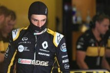 Carlos Sainz Jr. - F1