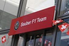 Alfa Romeo Sauber F1 Team - Hungaroring