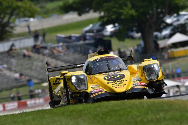 JDC-Miller Motorsports - Elkhart Lake