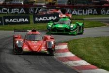 JDC/Miller Motorsports (LMP2) & Tequila Patrón ESM (DPi)
