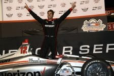 Will Power (AUS), Team Penske, 2018 Verizon IndyCar Series, Gateway