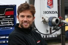 Carlos Muñoz (COL), Schmidt Peterson Motorsports, Verizon IndyCar Series, Gateway, 2018
