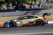 2018 DTM Series: Brands Hatch - Augusto Farfus