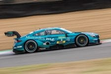 Gary Paffett: 2018 DTM Series - Brands Hatch