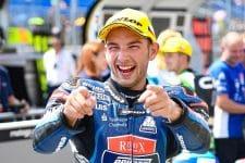 Jakub Kornfeil - Brno - Pole Position