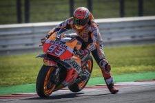 Marc Marquez - MotoGP championship leader