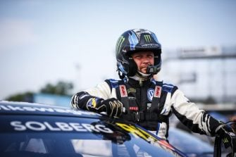 Petter Solberg, FIA World Rallycross Championship 2018, Round 7, Trois-Rivieres, Canada, 04.08. – 05.08.2018