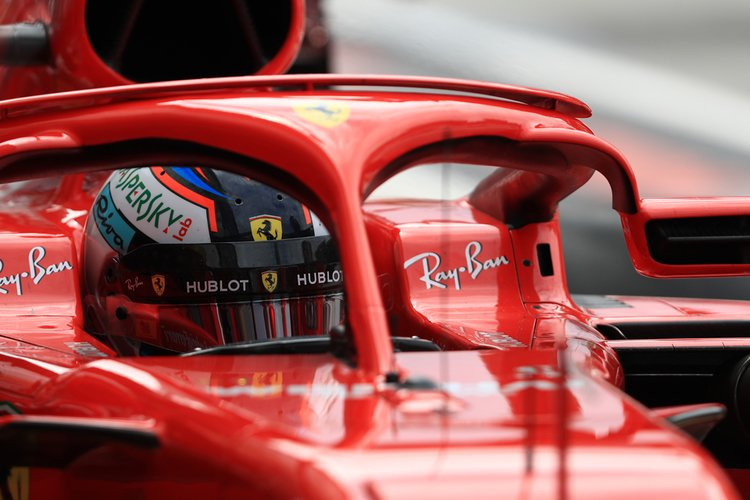 14d55cf093 Räikkönen Calls For Perfection For Pole-to-Victory in Monza - The ...