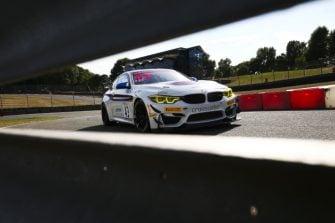 Dean Macdonald / Jack Mitchell Century Motorsport BMW M4 GT4 | Jakob Ebrey Photography