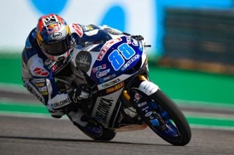 Jorge Martin - Photo Credit: MotoGP.com