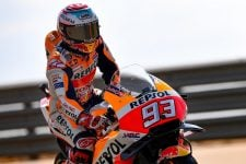 Marc Marquez - Photo Credit: MotoGP.com