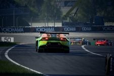 Assetto Corsa Competizione - Early Access