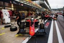 Nikita Mazepin: 2018 GP3 Series - Sochi