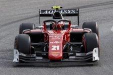 Antonio Fuoco - Charouz Racing System - Autodromo Nazionale Monza