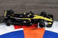 Artem Markelov - Renault Sport Formula One Team - Sochi Autodrom