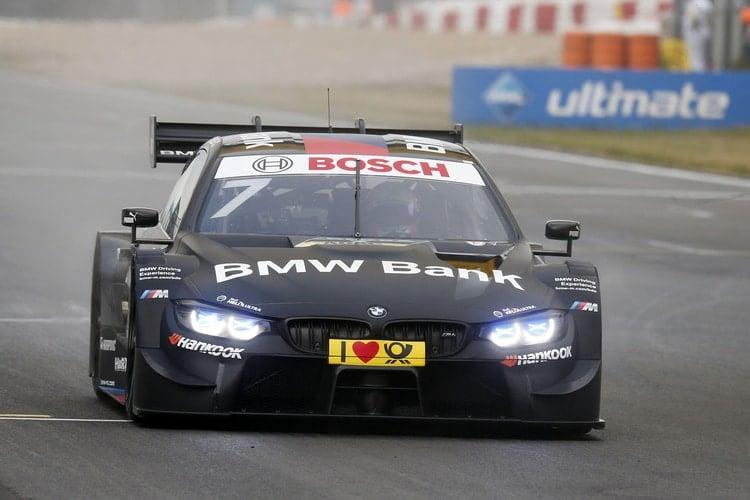 Bruno Spengler, BMW M4 DTM, Nurburgring