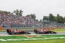 Callum Ilott & Anthoine Hubert - ART Grand Prix - Autodromo Nazionale Monza