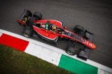 Callum Ilott - ART Grand Prix - Autodromo Nazionale Monza