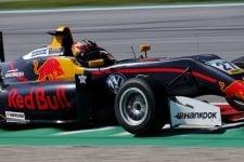 Daniel Ticktum - Motopark - Red Bull Ring