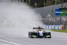 David Beckmann - Trident - Autodromo Nazionale Monza