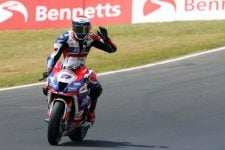 Dixon takes Oulton Park Pole Position