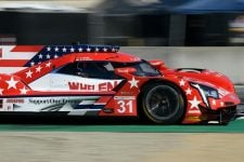 Whelen Engineering Racing - IWSC Continental Tire Monterey Grand Prix