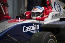 Giuliano Alesi - Trident - Autodromo Nazionale Monza
