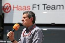 Guenther Steiner - Team Principal - Haas F1 Team