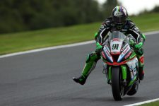Haslam looks to increase championship lead at Assen