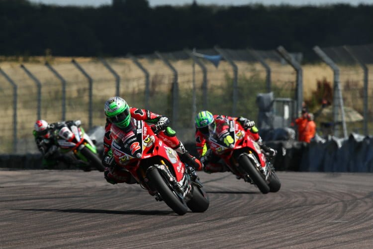 Irwin Brothers Look to Bounce Back at Silverstone