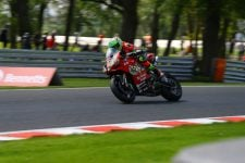 Irwin looking for victory at Oulton Park