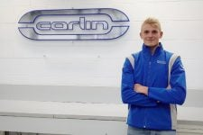 Julian Hanses - Carlin Motorsport