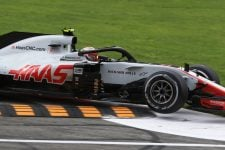 Kevin Magnussen - Italy GP - Haas F1 Team