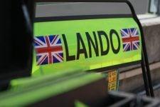 Lando Norris - McLaren F1 Team - Hungaroring