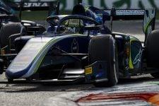 Lando Norris - Carlin - Autodromo Nazionale Monza