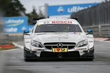 Mick Schumacher - Mercedes-AMG DTM - Nurburgring