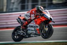 Jorge Lorenzo - Photo Credit: Ducati