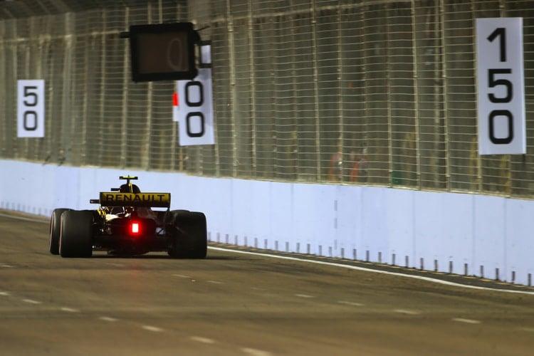 Renault Sport Formula One Team - F1