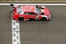 René Rast - Audi Sport Team Rosberg - Nurburgring