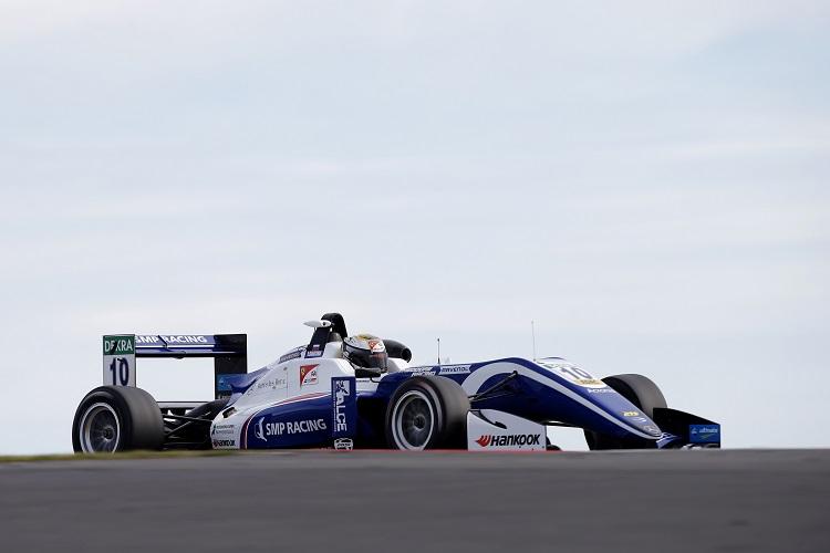 Robert Shwartzman - Prema Theodore Racing - Nurburgring