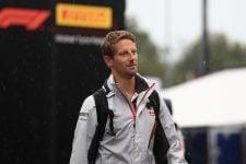 Romain Grosjean - Haas F1 Team - Autodromo Nazionale Monza