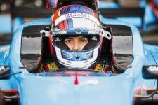 Tatiana Calderón - Jenzer Motorsport - Autodromo Nazionale Monza