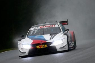 Marco Wittmann: 2018 DTM Series - Red Bull Ring