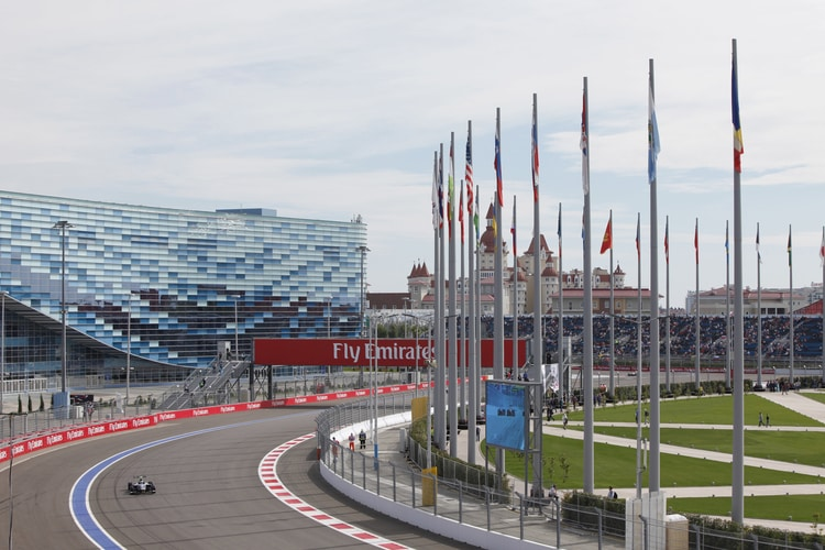 2015 GP3 Series: Sochi