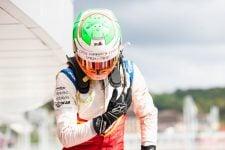 Leonardo Pulcini: 2018 GP3 Series - Sochi